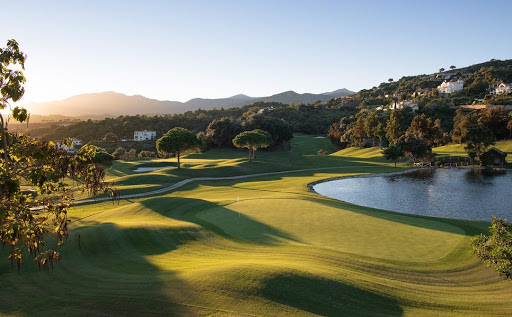 Marbella vuelve a tirar de golf para promover el Deporte y el Turismo