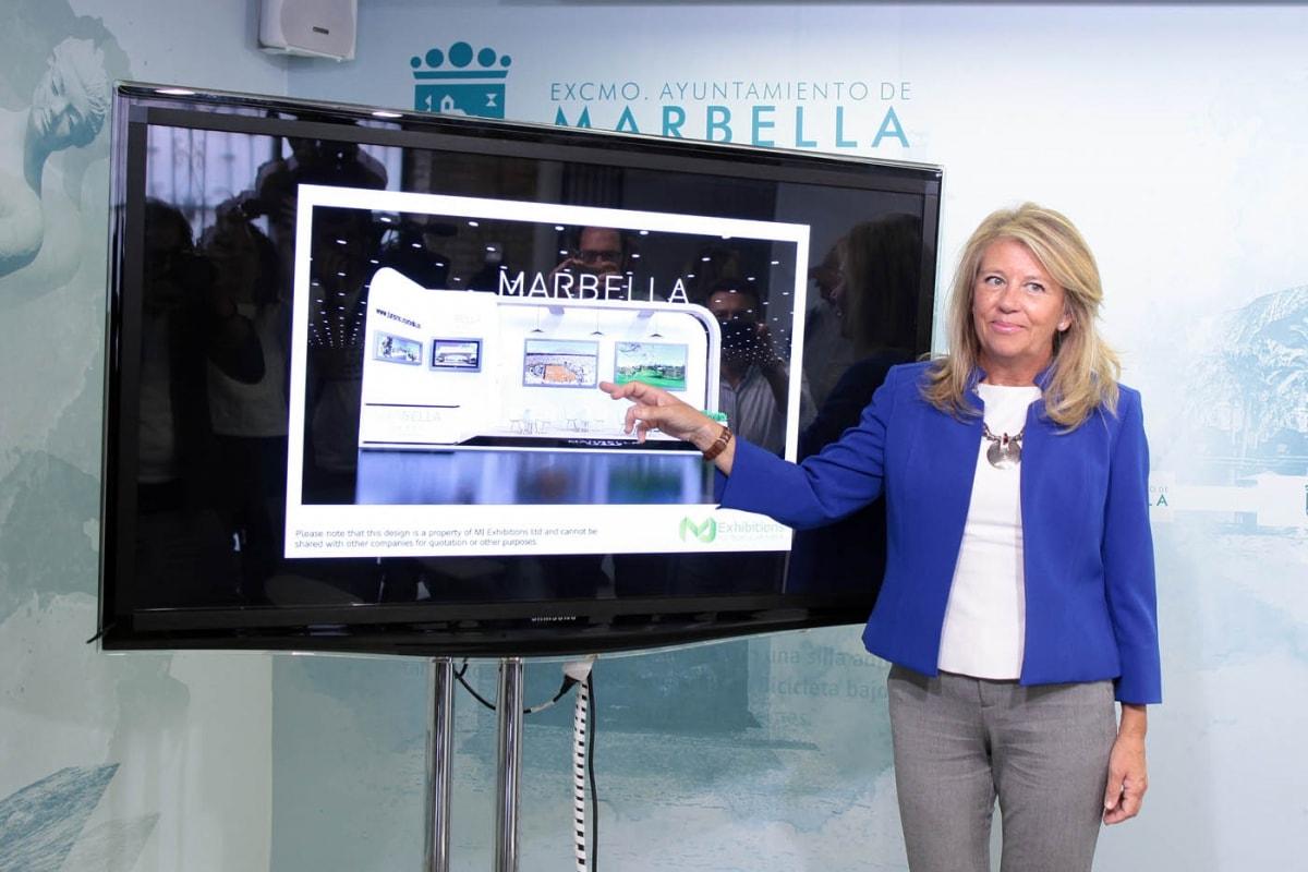 Marbella viaja a la WTM con el objetivo de consolidar su relevancia como destino para el turista británico