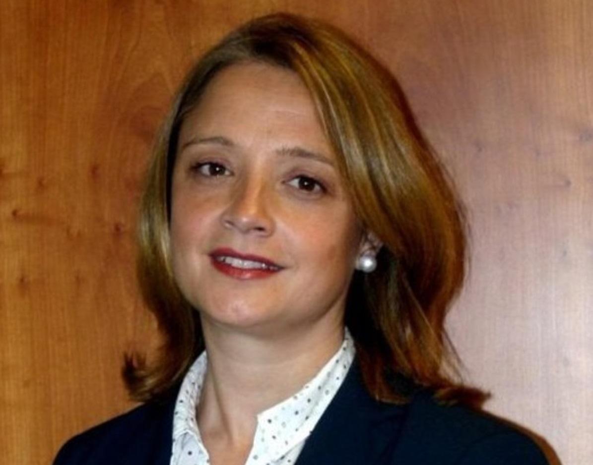 María García Ruiz es la candidata a la Alcaldía de Marbella por Ciudadanos