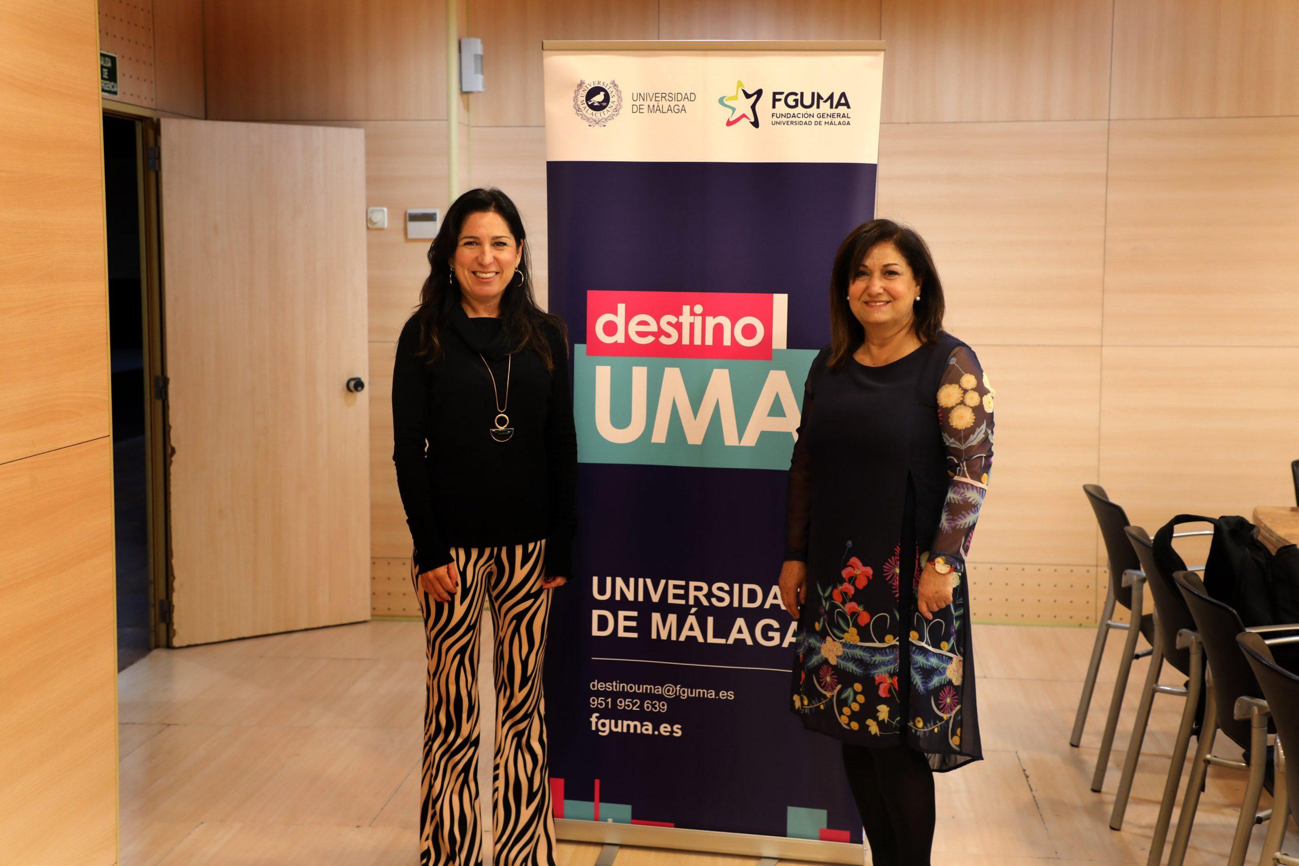 Más de 700 estudiantes participan en jornada de orientación académica organizada por la UMA