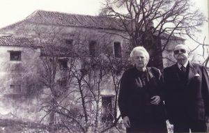 Mateo Álvarez y Adelina Calzado (1991)