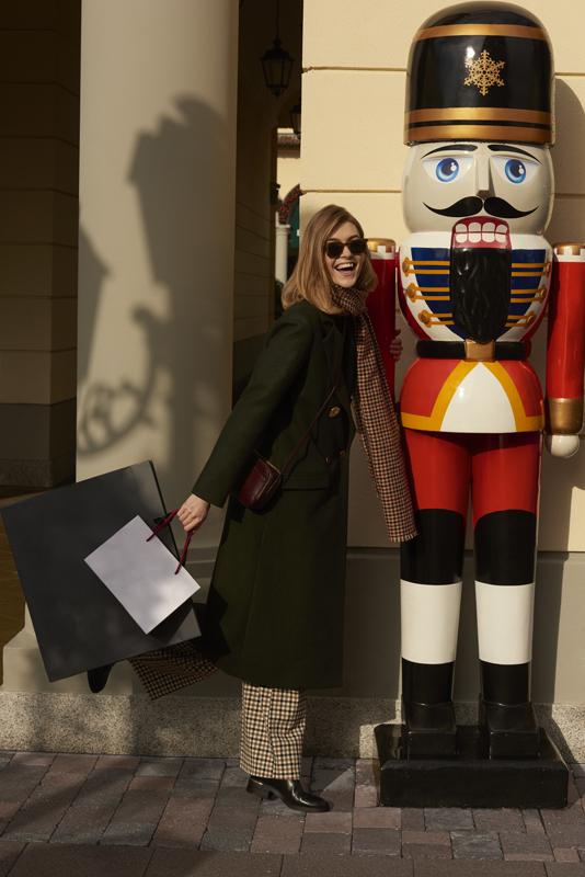 McArthurGlen Designer Outlet Málaga estrena espectacular decoración