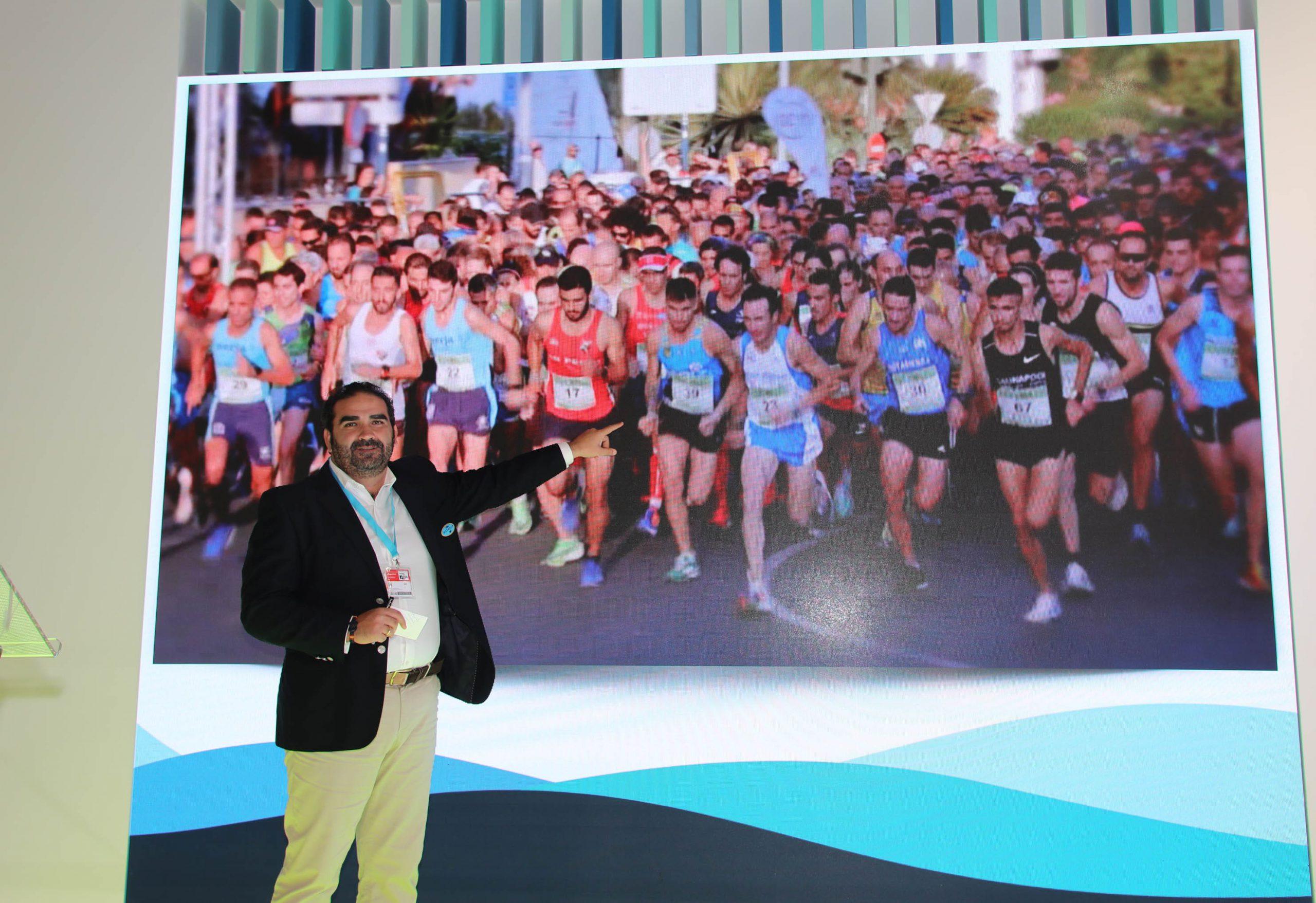 Media Maraton Fitur 2020