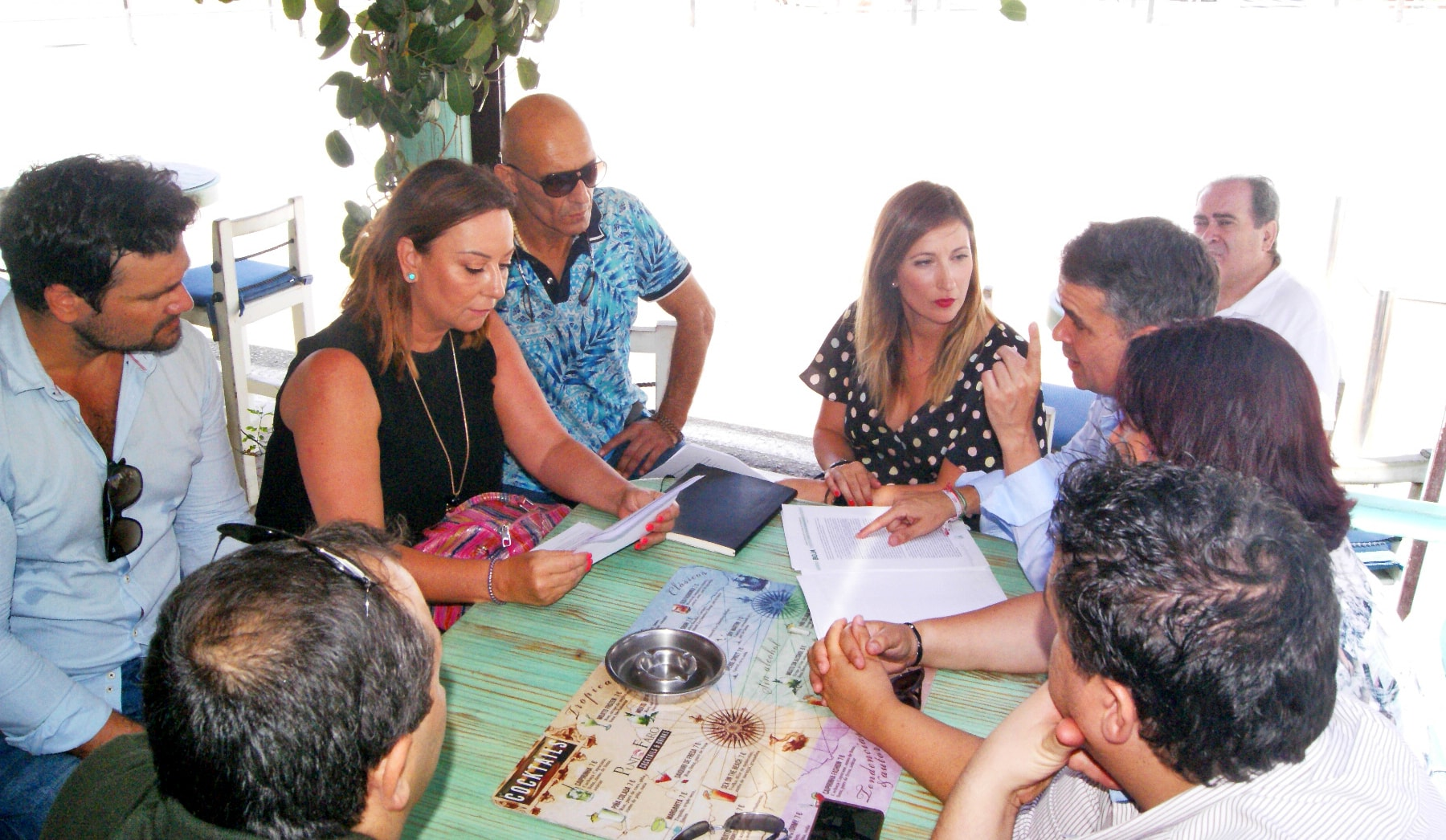 El PSOE pide que se adapte la normativa municipal a la nueva normativa de espectáculos de la Junta de Andalucía