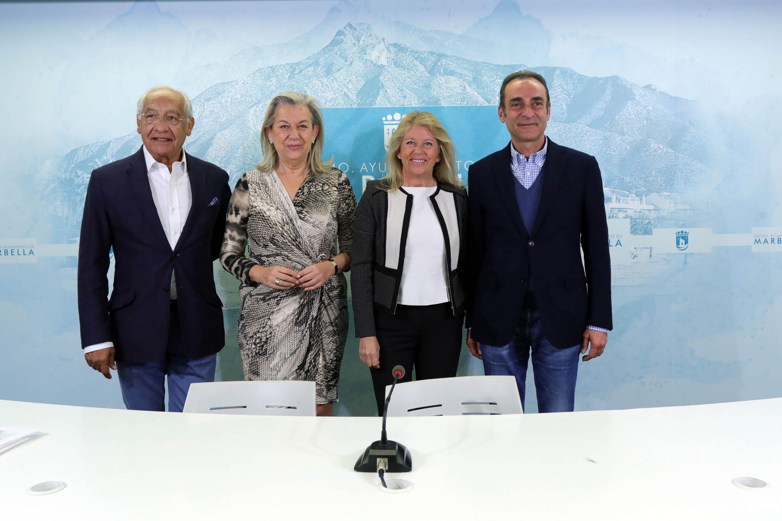 Nuevo paso para impulsar el proyecto hotelero y residencial de la cadena Four Seasons
