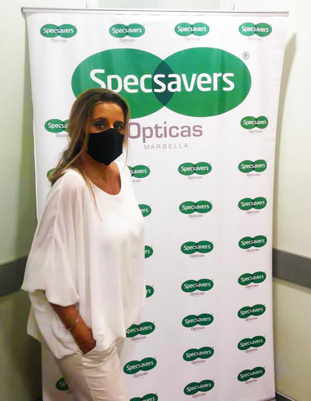 Specsavers y la Semana del Glaucoma