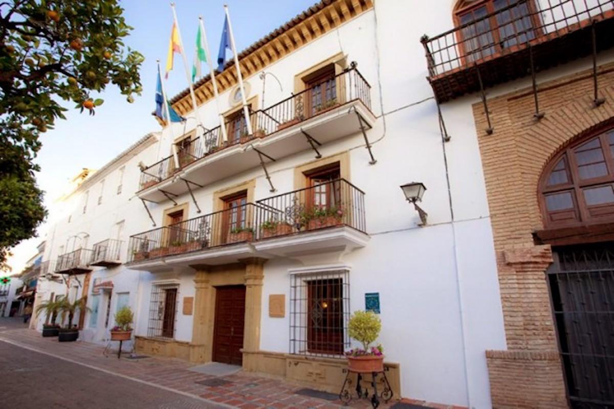 Oficina de Intermediación Hipotecaria Ayuntamiento-Marbella
