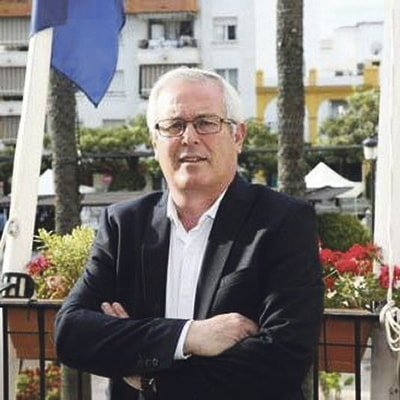 OSP Rafael Piña