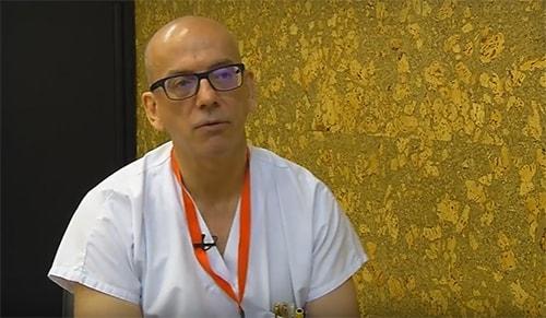 Pablo Valdés, nombrado nuevo presidente de la Sociedad Española de Radiología Médica