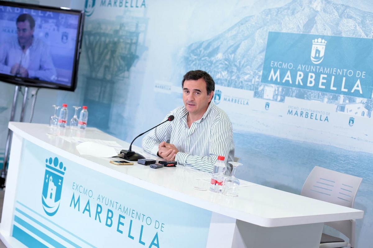 La Junta de Gobierno Local aprueba el pago de facturas y certificaciones de obra por un importe de 630.000 euros