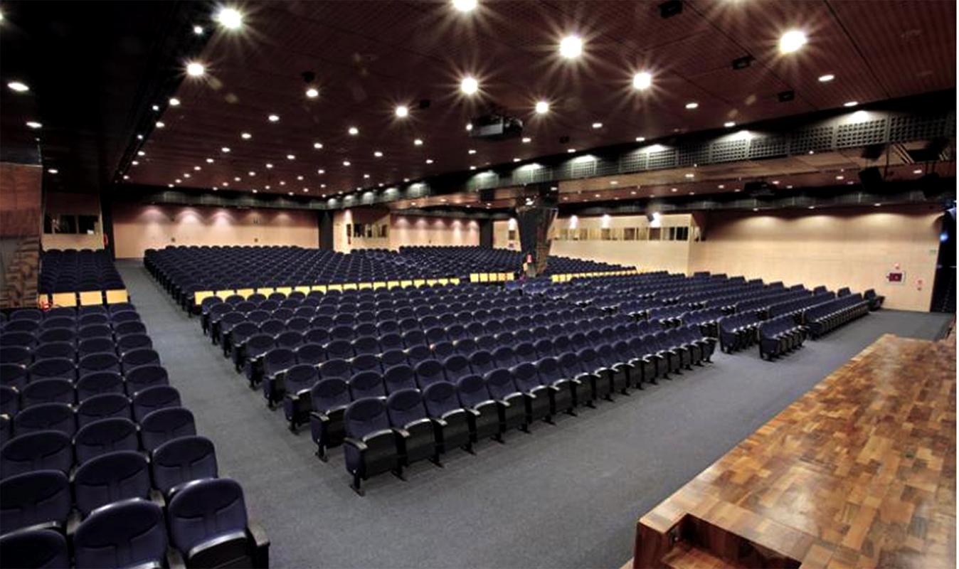 El Palacio de Ferias y Congresos acogerá mañana una jornada urbanística