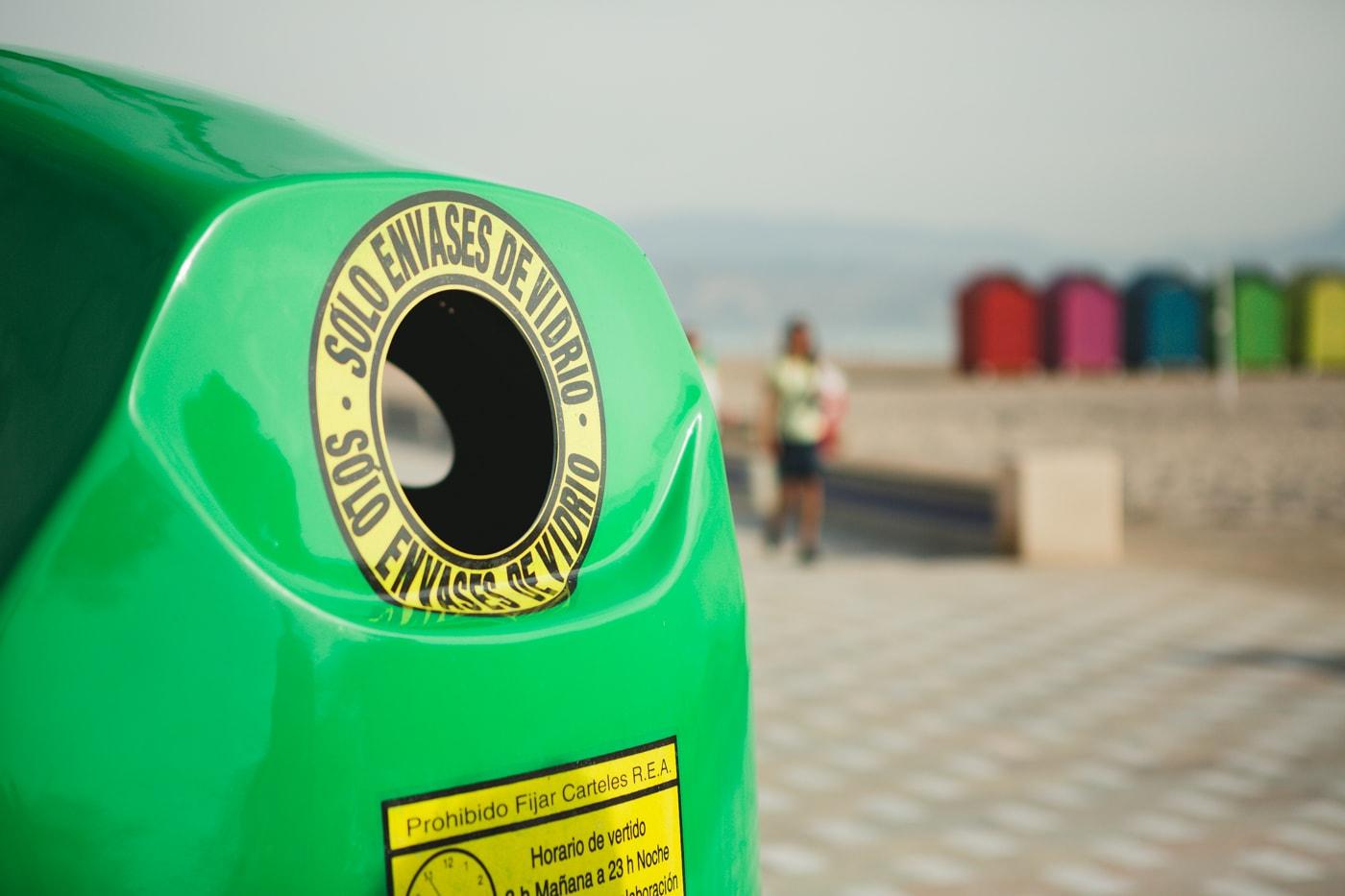 Marbella se une al Plan Integral de Ecovidrio para incrementar el reciclado