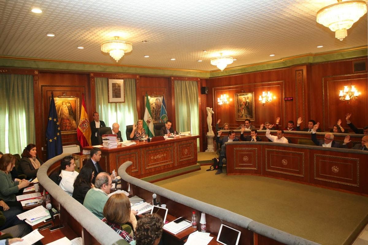 Pleno del Ayuntamiento de Marbella, aprueba las normas urbanísticas del Plan General de Ordenación Urbana (PGOU) adaptadas a la realidad actual