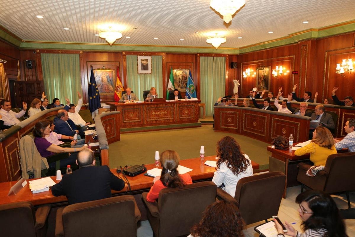 reglamento del auditorio de la Cantera de Nagüeles