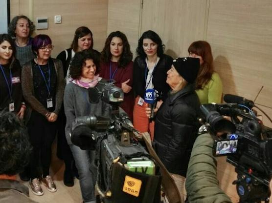 PODEMOS propone medidas para fomentar la igualdad de género en la producción cultural municipal