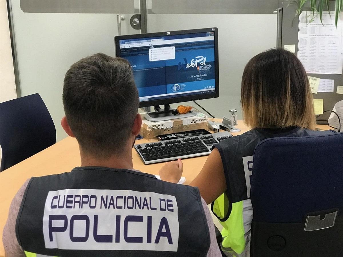 Detenido un hombre en Marbella por delitos económicos y financieros