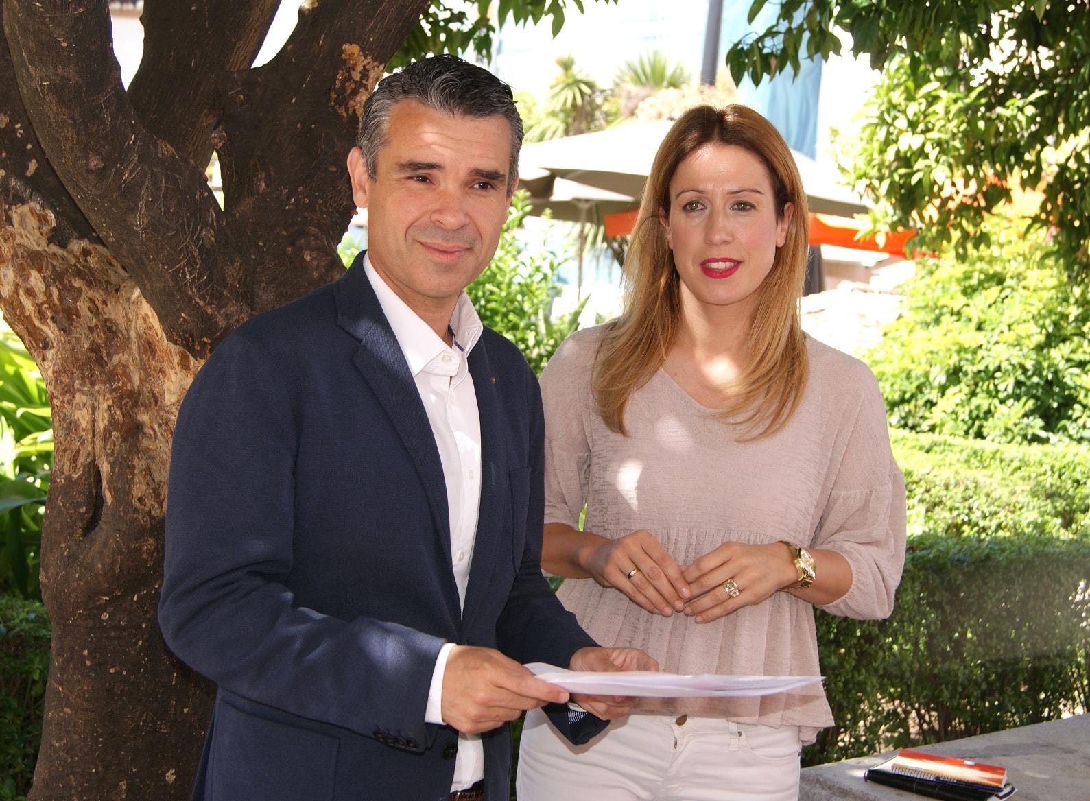 El PSOE priorizará políticas de empleo, vivienda asequible y desarrollo económico de cara a las elecciones municipales de 2019 en Marbella