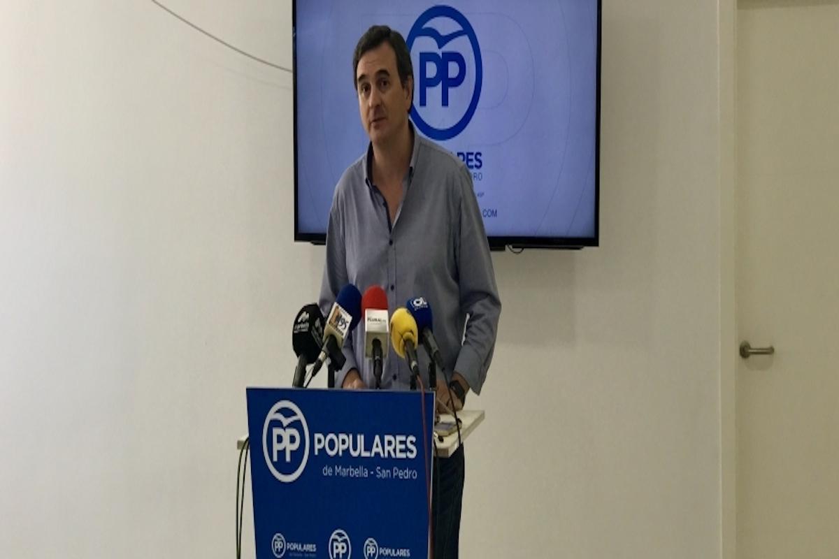 pp critica a bernal