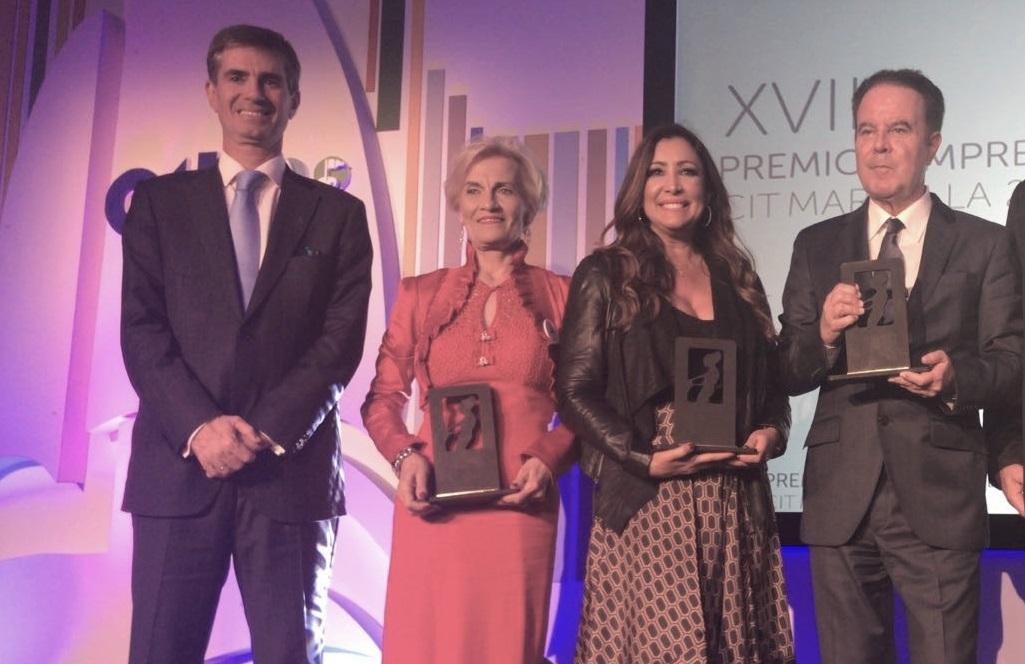 Premiados CIT