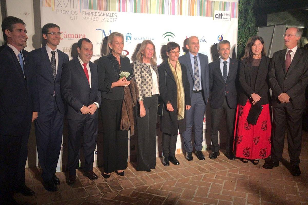 Premios CIT Marbella
