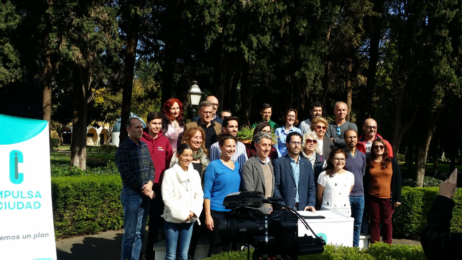 El economista Javier Lima será candidato a la Alcaldía de Impulsa Ciudad