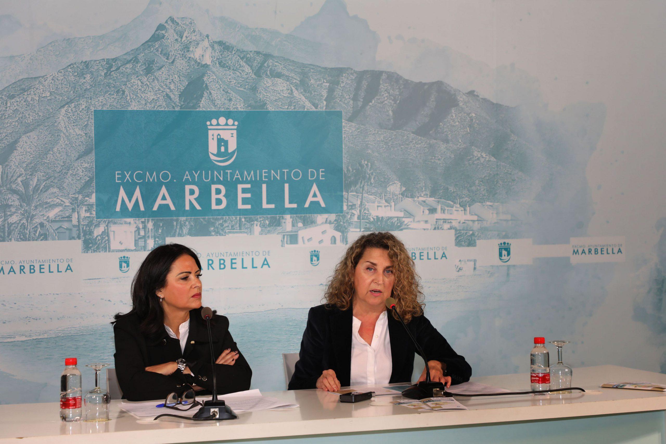 Presentan el programa de actividades en conmemoración del Día Internacional de las Mujeres