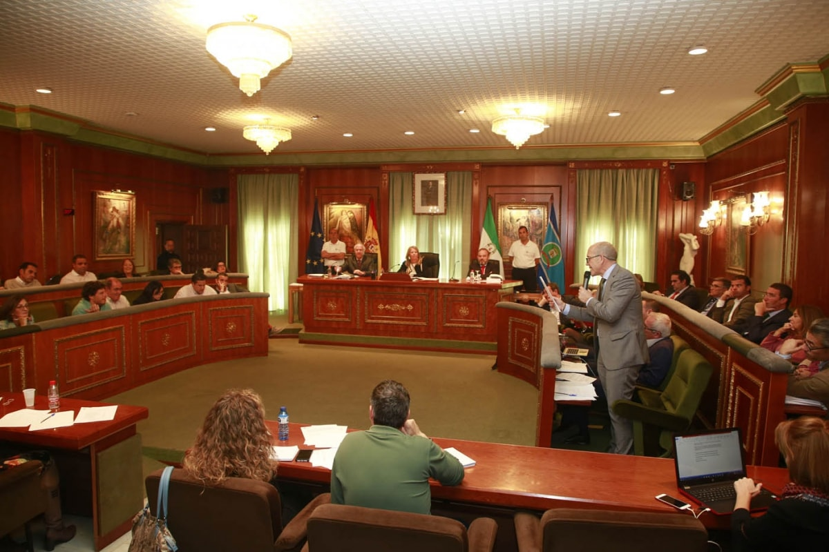 El Pleno aprueba de forma inicial los presupuestos municipales de 2018, que potenciarán los servicios públicos, las inversiones en obras y los derechos sociales
