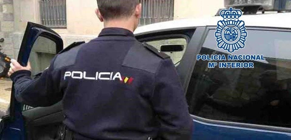 Prisión para un hombre que robó, detuvo, ató y agredió sexualmente a una mujer en Marbella