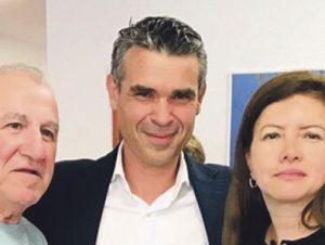 PSOE jose Bernal