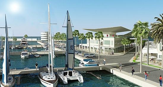 Puerto Al Thani