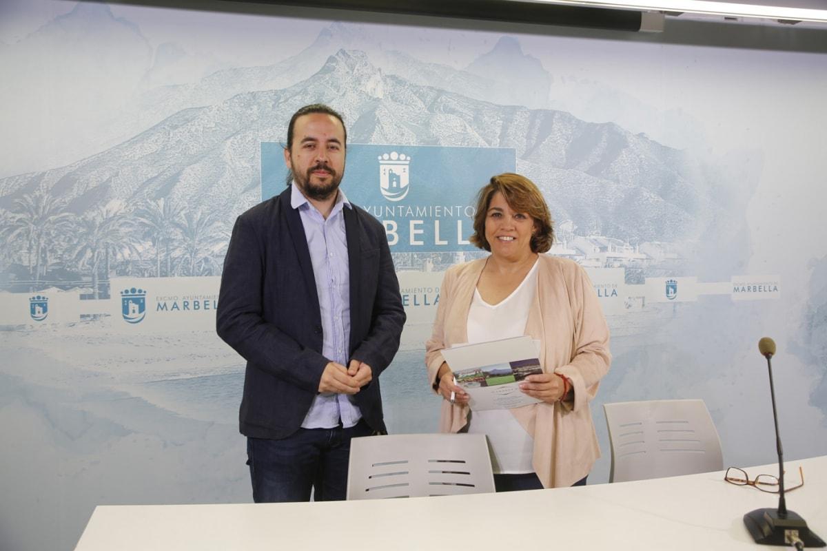 Puerto Banús albergará la segunda edición del Festival Internacional de Cine de Marbella