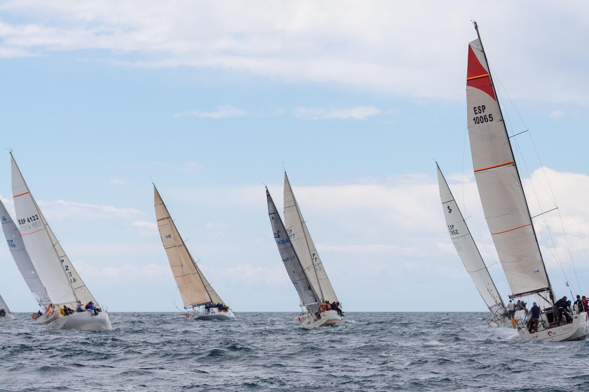 Puerto Banús® inaugurará la III edición de la Copa Intercontinental Marbella-Ceuta