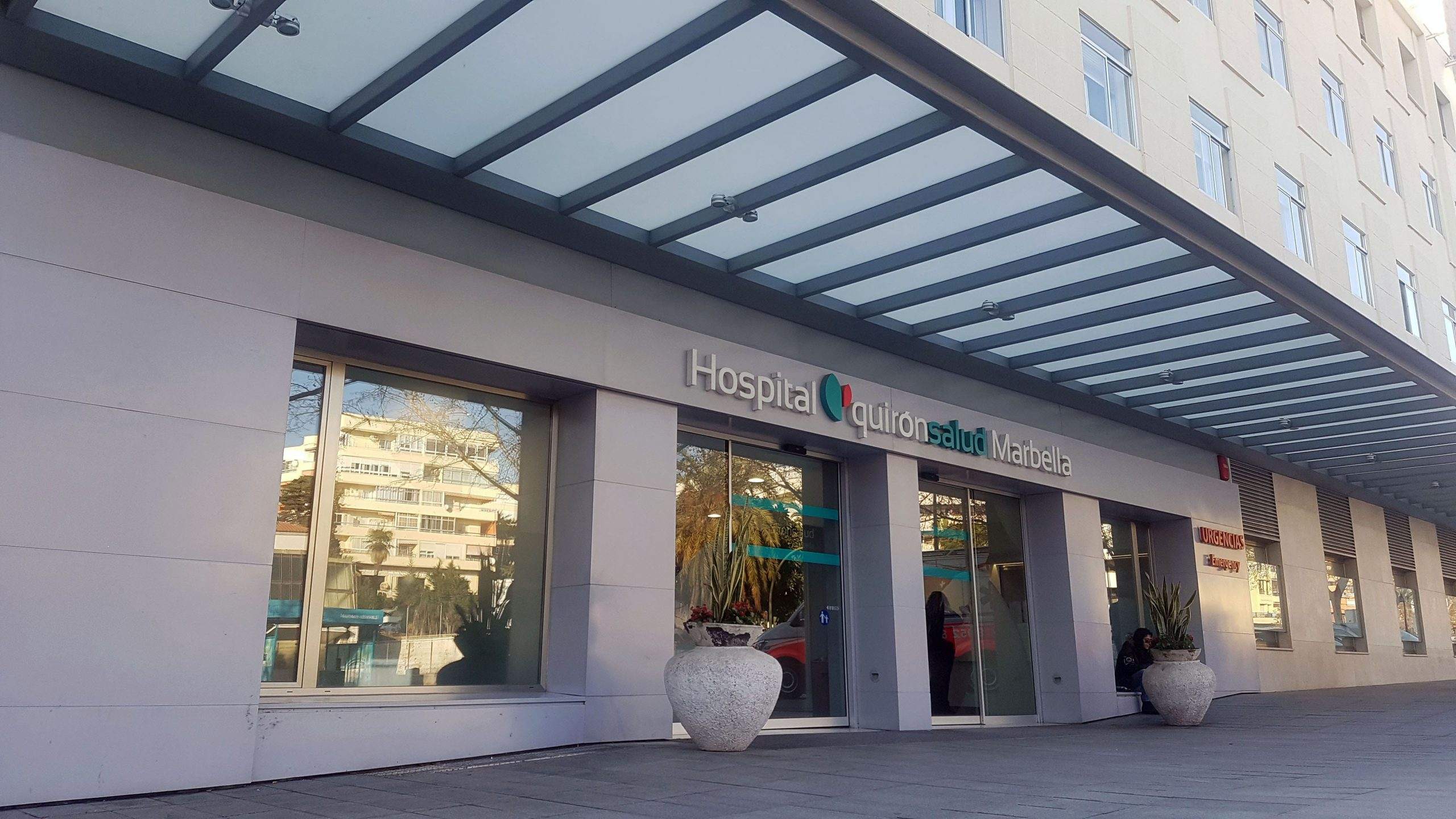 Quirónsalud Marbella, único hospital andaluz seleccionado para un ensayo médico internacional
