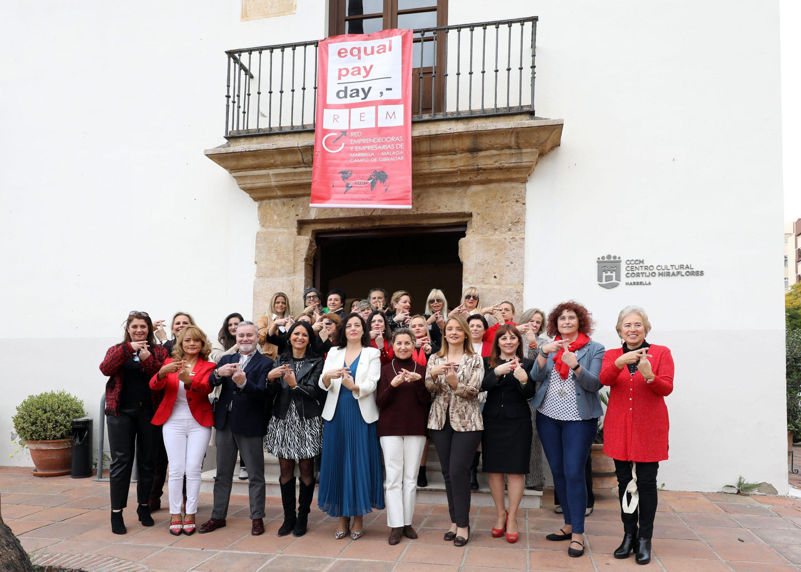 REM celebra por séptimo año consecutivo su jornada