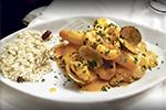 Restaurante Alfredo receta 7