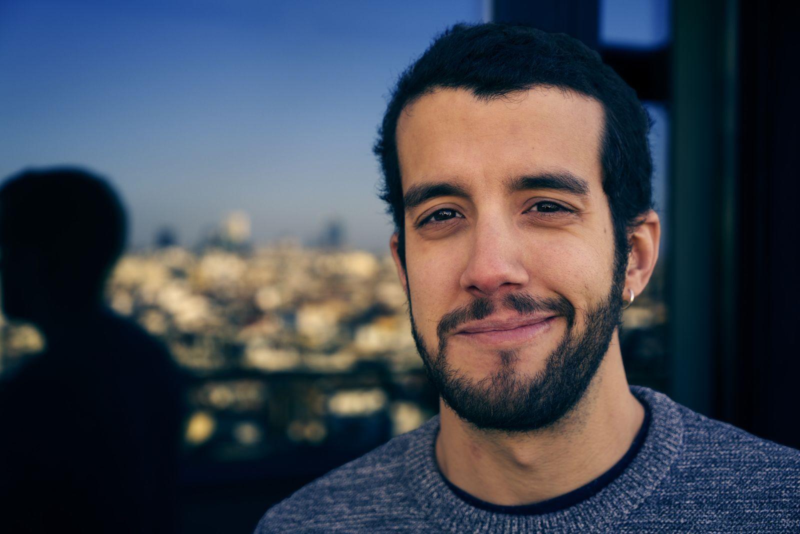 Ricardo Yebra, el marbellero que documenta la excepcional vida corriente de los demás