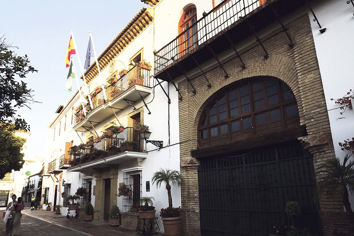 Romero destaca resolución titular Juzgado Instrucción 3 Marbella caso PGOU