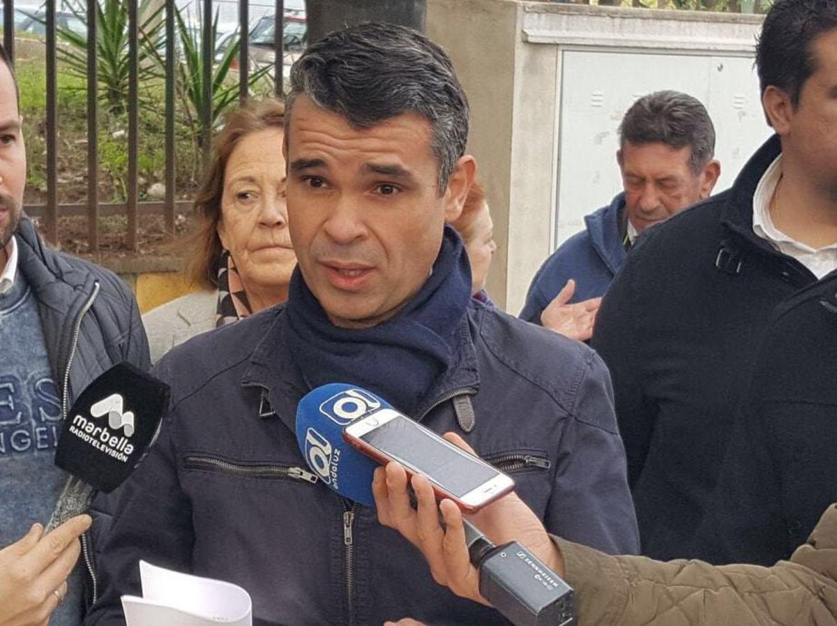 Paralizan, tras un recurso del PSOE, la privatización del alumbrado público en Marbella