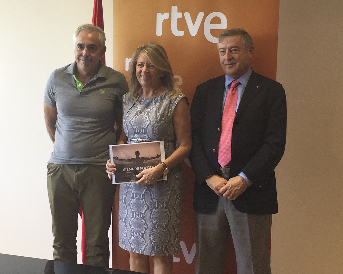 RTV Pablo Raez