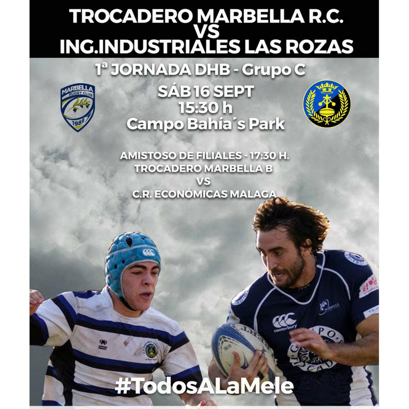 Rugby Marbella