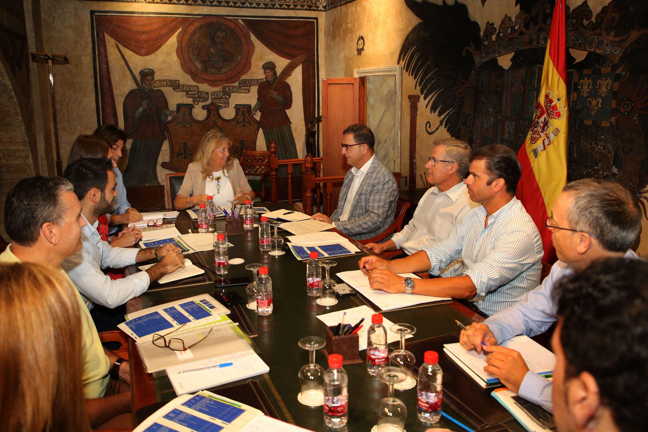Se inician los trámites para la licitación de las obras de los centros de Salud de Las Chapas y Ricardo Soriano