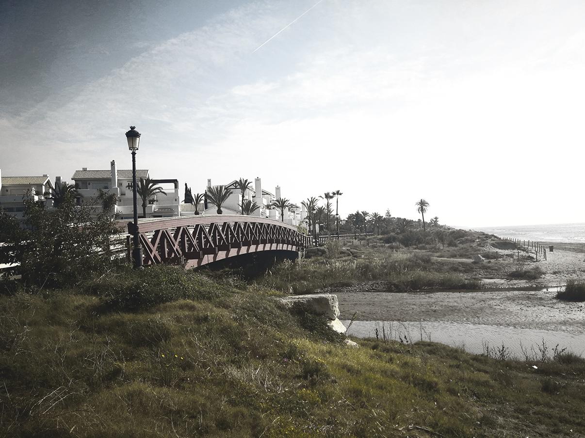 senda litoral