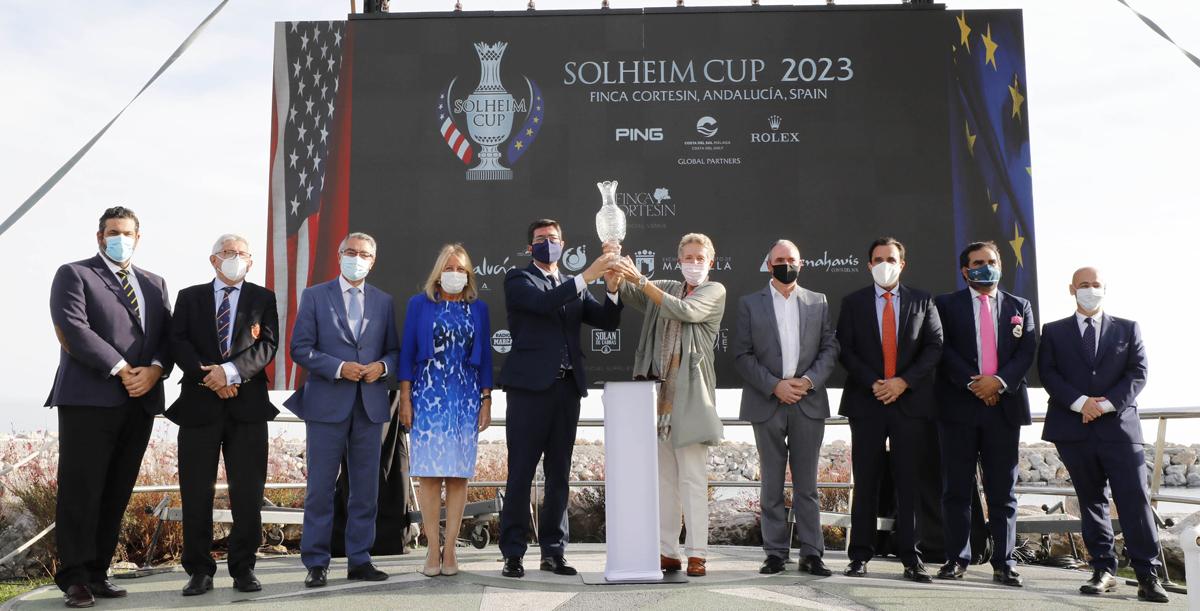 Solheim Cup 2023 Marbella. El torneo de golf femenino más importante del mundo