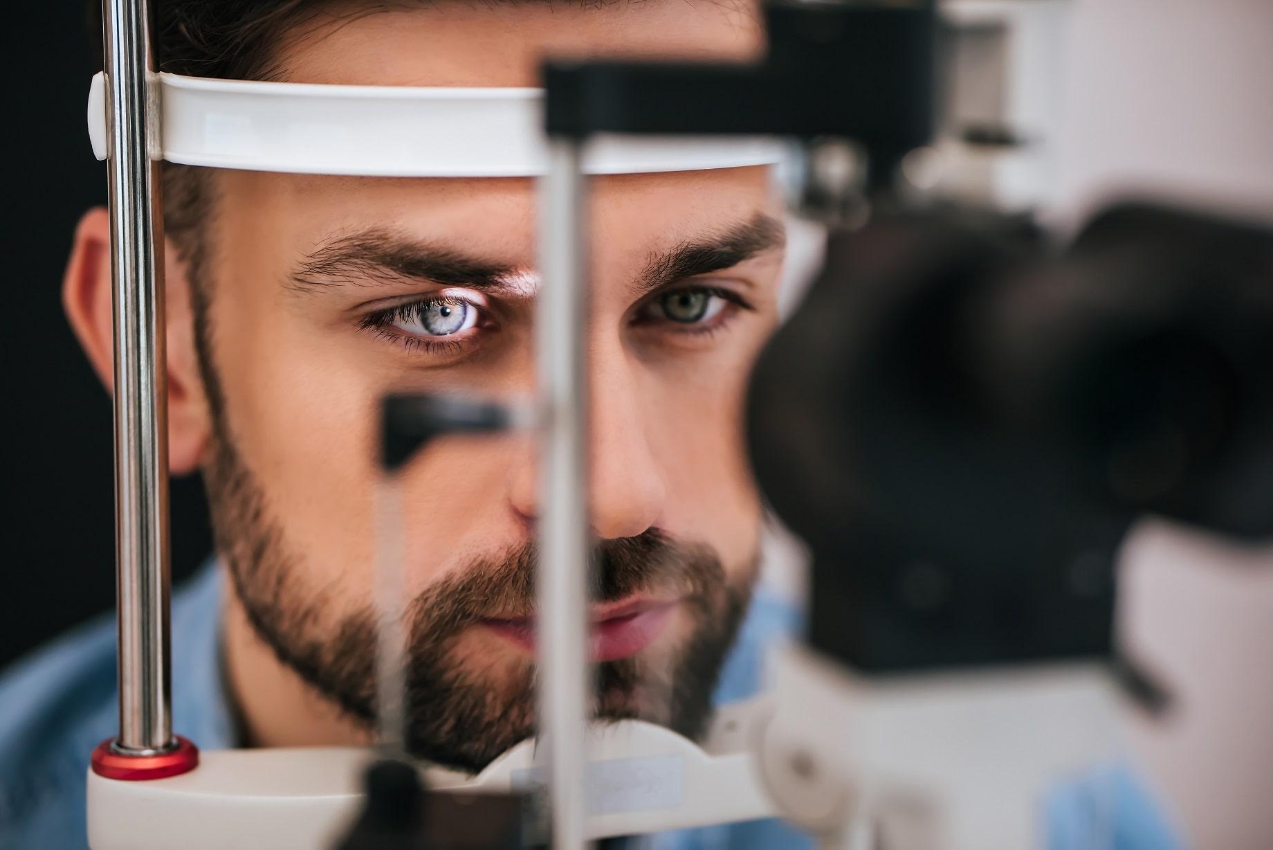 Specsavers Ópticas lanza la campaña informativa Glaucoma 2020