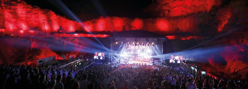 Starlite Festival 2019 termina batiendo récord sold outs y de asistentes
