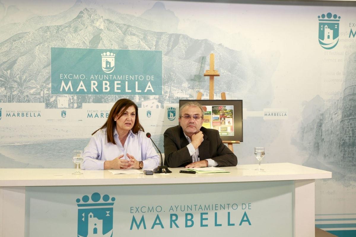 El Ayuntamiento y Cilniana divulgarán entre los escolares la prehistoria y la arqueología del municipio