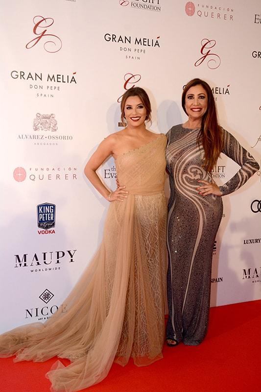The Global Gift Gala premios CIT Marbella