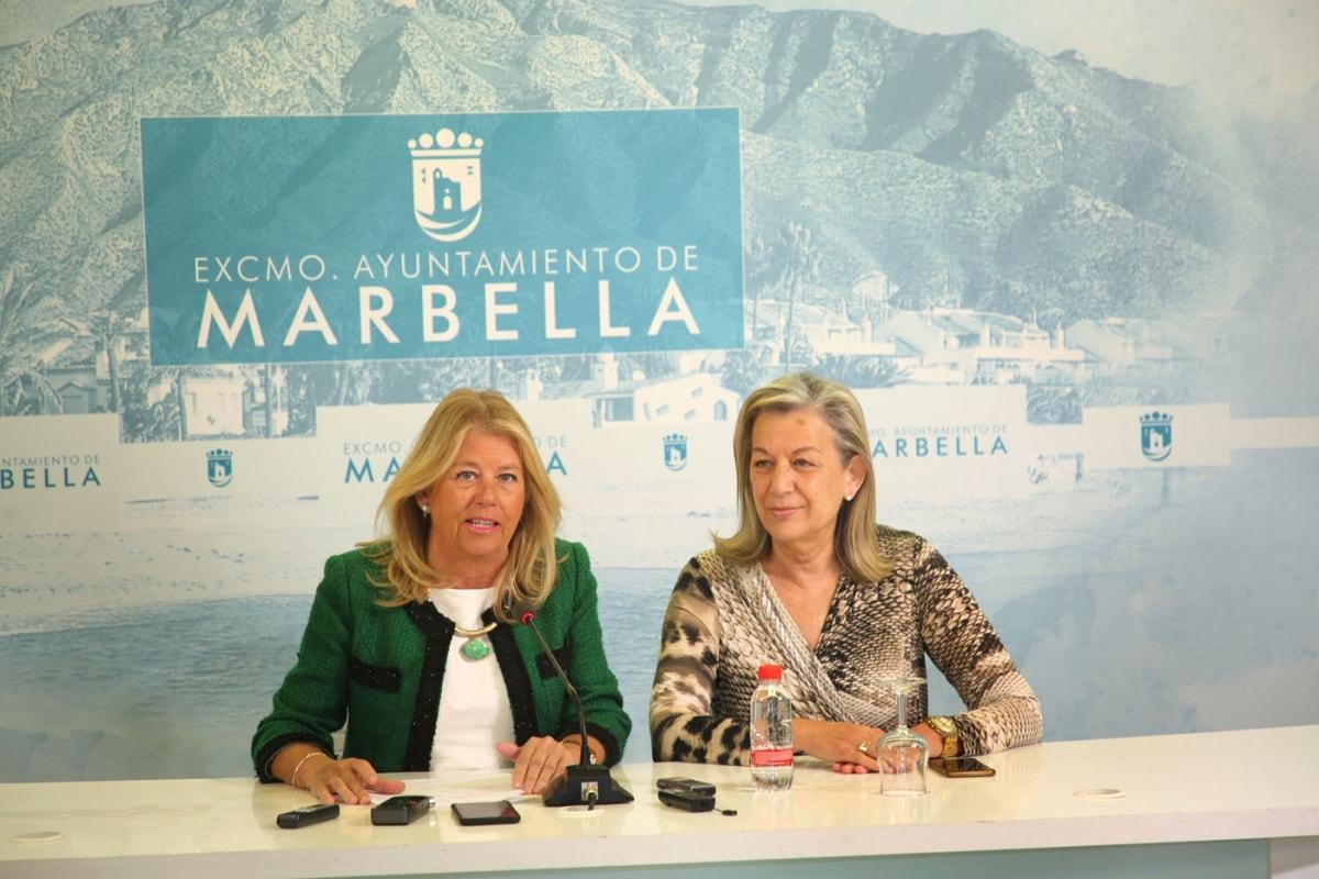 El Ayuntamiento da un nuevo paso para la redacción del PGOU de Marbella tras recibir las propuestas de tres empresas