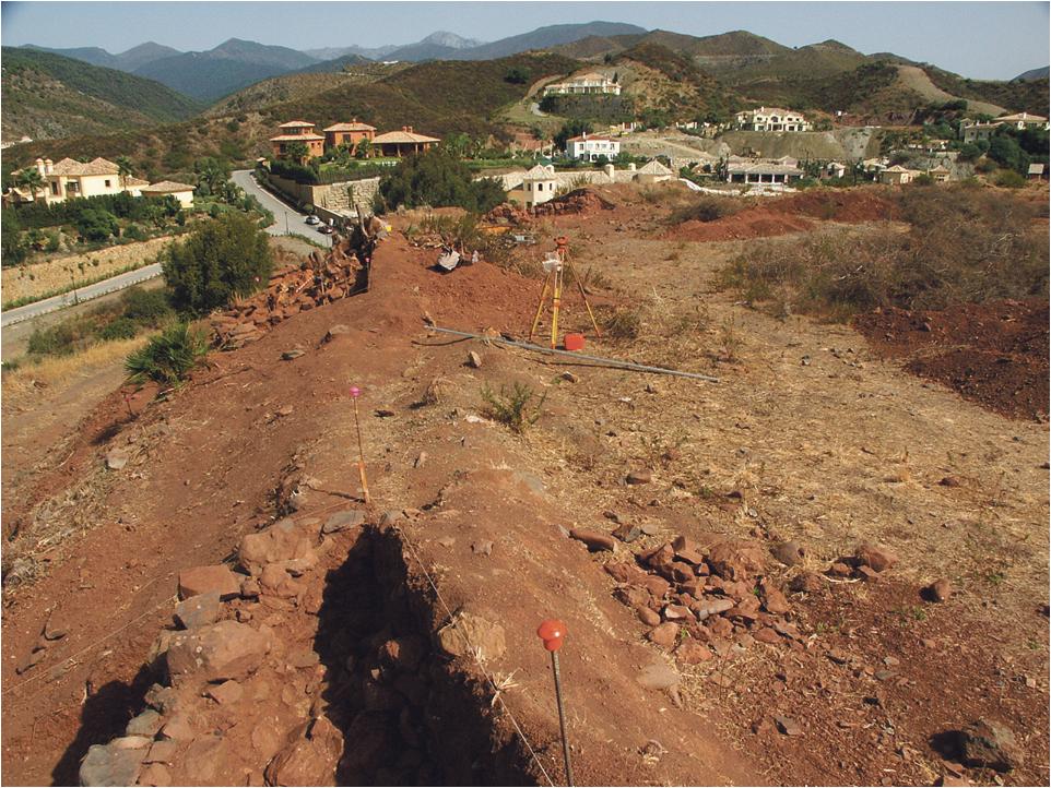 Un libro explicará los tesoros ocultos del yacimiento arqueológico de Cerro Colorado