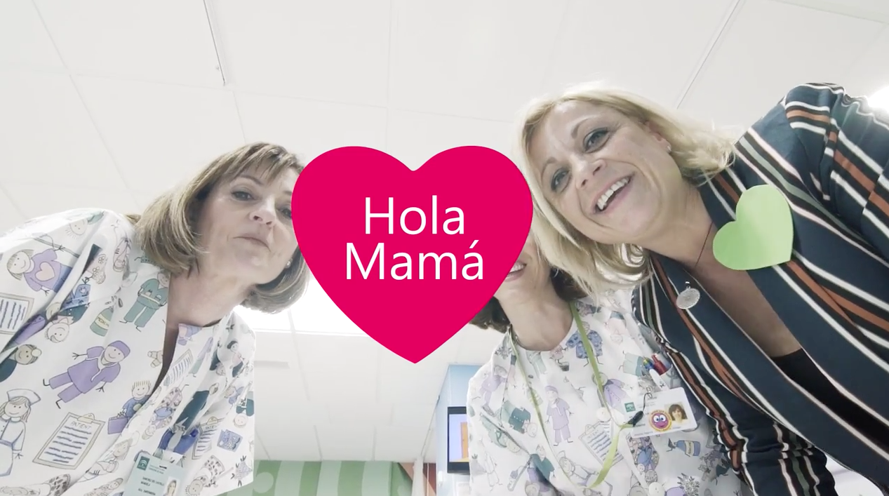 El Materno Infantil de Málaga facilitará la estancia de los menores que van a ser operados